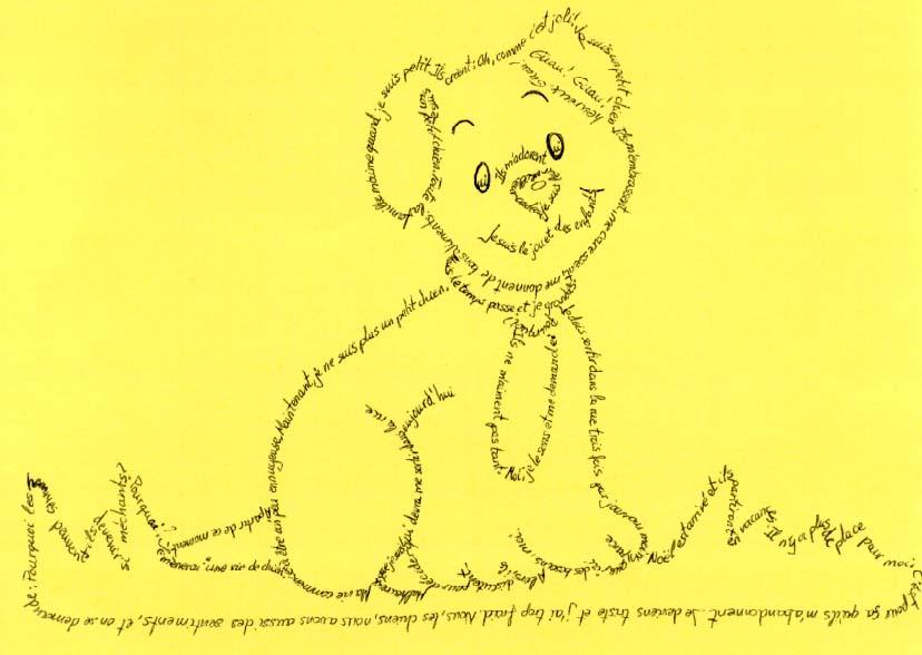 En forma de perrito para mi - 1 part 9